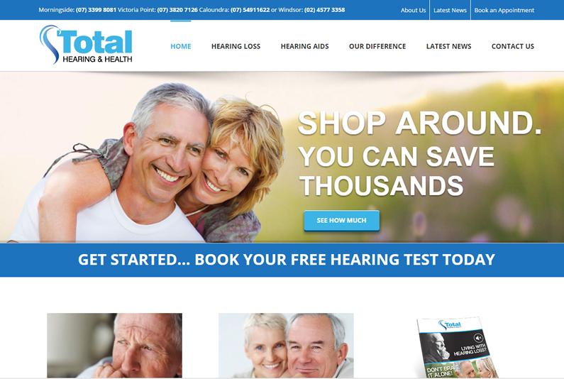 Total Hearing & Health