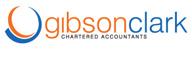 Gibson Clark Company Logo Large