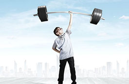 leveraging your business strengths