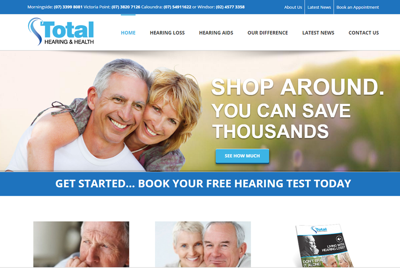 Total Hearing & Health