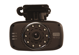 ZONE DEFENDER PLUS DVR
