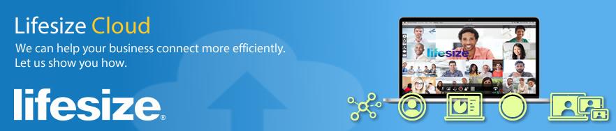 Lifesize Cloud Service