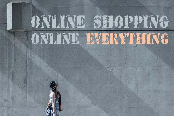 Millenials Online Everything