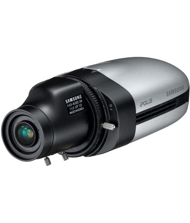 Full-body CCTV Cameras